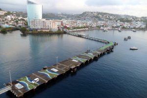 Martinique, France, Fort-De-France, Outre Mer